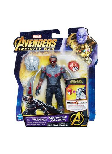 Avengers Avengers Infinity War Falcon Renkli